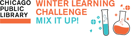 Challenge Mix Mix It Up Winter Learning Challenge Chicago Library