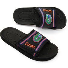 florida gators home decor florida gators slide sandals