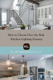 what is the best kitchen lighting best the sink lighting ideas for your kitchen dallas tx