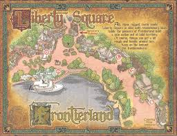 Disney Florida Map by Walt Disney World U0027s Sorcerers Of The Magic Kingdom Sotmk