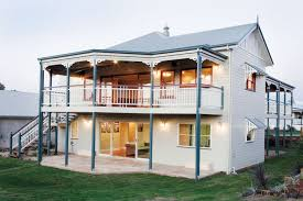 design your own queenslander home 4 gorgeously unique queensland homes completehome