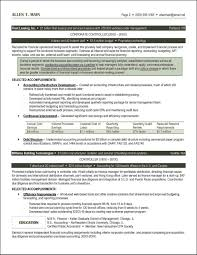 sample accountant resume tips to help you write your own how