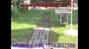 Patio Block Molds by Get Quotations Pvc Paver Molding Pvc Brick Mould Pvc Paver Moulds