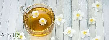 Jasmine Tea Flowers - buy organic loose jasmine bud tea