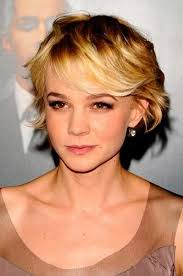 hair cuts for slightly wavy hair 25 short haircuts for curly hair women the xerxes