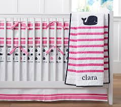Pottery Barn Hampton Perfect Bedding For Little Ones