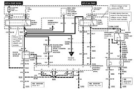 1999 ford explorer radio wiring diagram in 1990 within carlplant