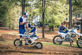 action motocross photo gallery 2018 husqvarna action images dirt action