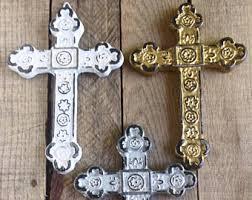 Crosses Home Decor Christian Home Decor Etsy