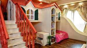 22 cool cabin beds ideas for kids youtube