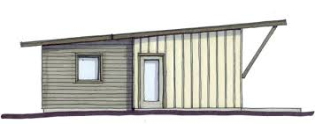 small 2 bedroom cabin plans apartments shed roof home plans modern shed roof home plans
