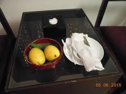 fruit boutique welcome fruit basket mango picture of memoire d angkor