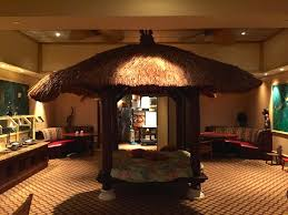 universal dining the wok experience at the royal pacific gazebo style sitting area in keiki kove islands dining room
