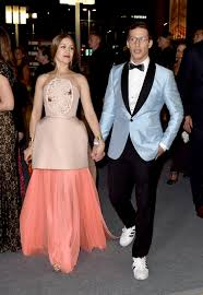 After Hours Formal Wear All Of Andy Samberg U0027s Emmys Tuxes Examined Photos Gq