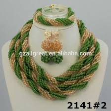 necklace with beads design images Nigeria beads nigeria beads suppliers and manufacturers at jpg