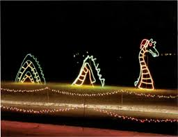 branson drive through christmas lights 15 places to see the best christmas lights in michigan