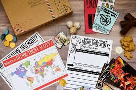holidays around the world free lyndsey kuster