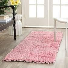 safavieh classic ultra handmade pink shag rug 7 u00276 x 9 u00276 free