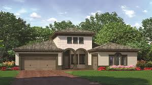 Woodland Homes Floor Plans by Riverbend Woodland Collection New Homes In Palm City Fl 34990