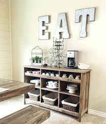 how to decorate a buffet table how to decorate a buffet server coffee bar ideas for your home