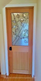 stained glass interior door designs