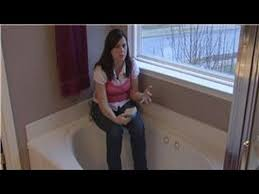 how to clean a plastic bathtub housecleaning tips cleaning hard water stains in plastic