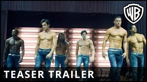 regular guys try magic mike magic mike xxl teaser trailer official warner bros uk youtube
