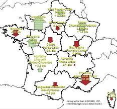 chambre agriculture haute normandie la grande normandie région très agricole