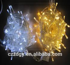 led garland christmas lights christmas village decorative mini led lights pvc wire led string