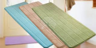 cortex memory foam large bath mat includes delivery malaysia