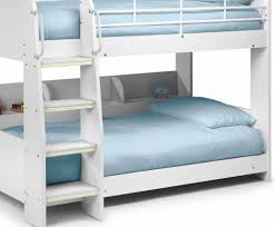 Ikea White Bunk Bed Amy White Bunk Bed With Trundle Amy White Bunk Bed With Trundle