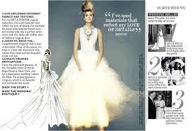 wu wedding dresses ivory two wedding reception wedding dress by jason wu