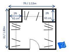 Design A Closet The Principles Of Smart Closet Design Closet Conversion
