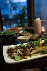 modern vegetarian kitchen dine chi modern vietnamese kitchen creative vietnamese cuisine