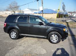 ford crossover escape used 2011 ford escape 4wd crossover for sale in in new jersey 11261