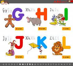 imagenes educativas animadas alfabeto educativo de dibujos animados para niños descargar