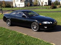 lexus sc300 lowering kit my options for lowering my car help clublexus lexus forum