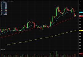 cyberoptics corporation cybe stock shares fall despite strong