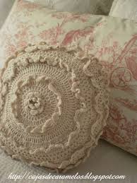Cushions Shabby Chic by 684 Best Shabby Chic Cushions Images On Pinterest Cushions Lace
