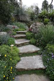 Australian Garden Ideas by Sustainable Australian Garden Wins Gold At Chelsea News