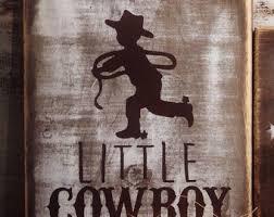 Western Baby Nursery Decor Cowboy Nursery Etsy