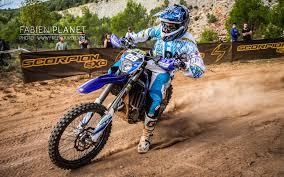 enduro motocross racing fabien planet enduro rider sherco wallpaper http www