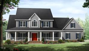 Floor Plans With Wrap Around Porch by 100 Home With Wrap Around Porch Beautiful Farmhouse Home