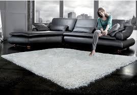 White Area Rug Loft White Shag Area Rug 5 X 8 Furniture Pinterest