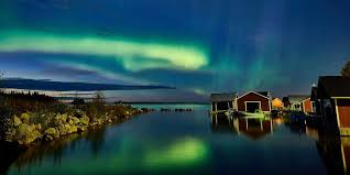 when do you see the northern lights in iceland when to see the northern lights in swedish lapland swedish lapland