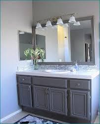 Painted Bathroom Vanity Ideas Sweet Looking Painting Bathroom Vanity Stylish Decoration
