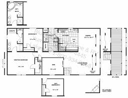triple wide manufactured homes floor plans cavareno home