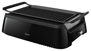 Kitchen Collection Black Friday Amazon Com Philips Smoke Less Indoor Grill Hd6371 94 Kitchen
