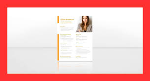 Open Office Business Letter Template by Resume Templates For Openoffice Resume For Your Job Application