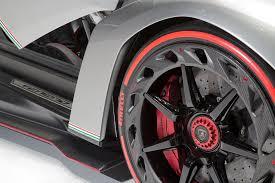 Lamborghini Veneno Back - veneno lamborghini veneno engine click to enlarge lamborghini